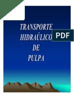47028164 Clase Transporte de Pulpa