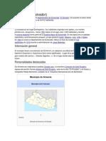 Armenia Historia