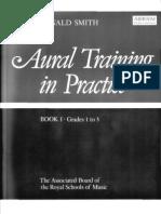 Aural Training 1
