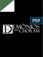 Demônios Não Choram - Amostra