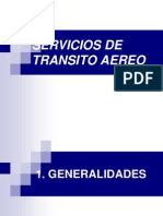 08 Servicios de Transito Aereo