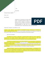 T.G.P.- Análise da sentença de Gerivaldo Neiva (Ação contra Embasa)- Com marcações