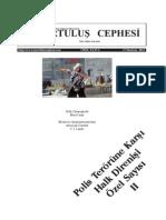Kurtuluş Cephesi, Gezi Direnişi Özel Sayısı II, 17 Haziran 2013