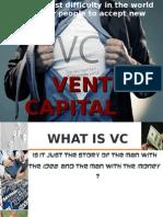 venture capitalist ppt