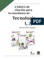 curso basico de capacitacion para la enseñanza de Tecnología.pdf