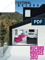 Architectural Record - April