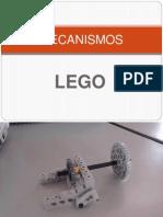 Mecanismos Lego i