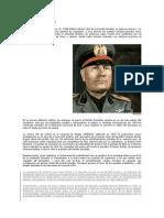 Biografia de Los Personajes de La Historia Universal