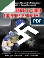 Les Racines Nazies de l'Union Europeenne de Bruxelles - Dr Rath