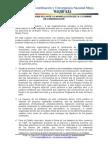 POSTURA DE WAQIB´KEJ ANTE LA MANIPULACIÓN DE LA II CUMBRE DE COMUNICACIÓN