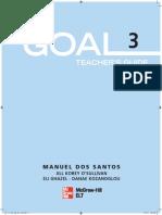 mega goal 3