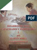 DESARROLLO DE LAS CAPACIDADES Y HABILIDADES HUMANAS TOMO 2