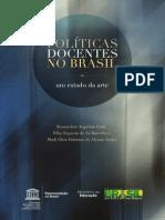 GATTI - Políticas Docentes no Brasil