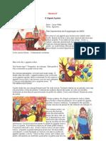 Espiritismo Infantil História 27