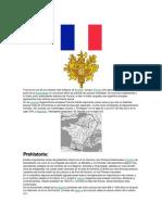 Geografía de Francia