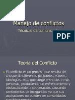 60377575 Manejo de Conflictos