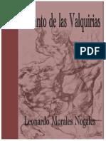 El canto de las Valquirias/Leonardo Morales Nogales