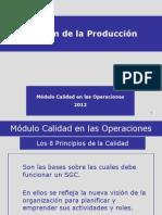 Presentacion Calidad en Las Operaciones Actualiz 2012.Ppt