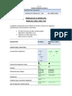 Simbolos de La Norma DIN y NEMA Comparacion