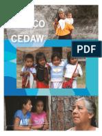 México ante la CEDAW