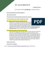 BoE - Quarterly Bulletin 2013 Q3