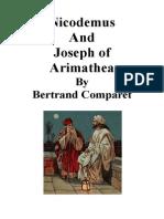Nicodemus and Joseph of Arimathea