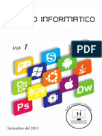 Revista Mundo Informatico