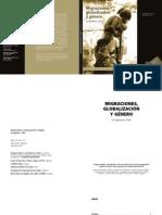 Migración, globalizacion y género