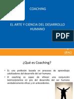 Historia Del Coaching UPAO CLASE 2 GAYOSO