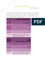 Orientações para projeto de pesquisa e citações - Virgínia Leal