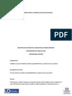 TAREA # 4 PROPIEDADES FISICAS Y QUIMICAS DE UN GAS NATURAL.docx