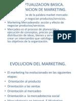 Clase 1 E-marketing Azul
