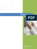 Regression Analysis with SPSS (Turkish)