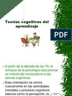 Teorias  cognitivas.13