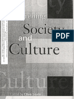 Developments in social theory. In Researching Society and Culture.pdf