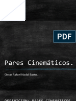 Pares cinemáticos