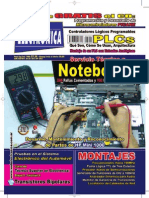 Saber Electrónica N° 302 Edición Argentina