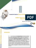 Quimica Analitica Soluciones Buffer