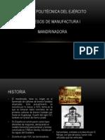 MandrinAdora