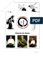 Manual Do Aluno - Heiwa Aikidojo