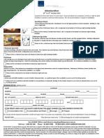 Novotel Pacific Bay Reservation Form