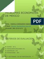 Economia de Mexico