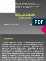 Alzheimer Lita