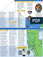 San Diego Brewer's Guild 2012 info and map