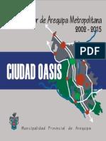 324_Plan Director de Arequipa Metropolitana