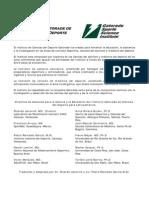 Guia de Nutricion Deportiva GSSI