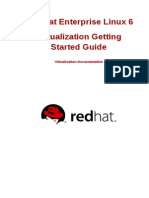 Red Hat Enterprise Linux-6-Virtualization Getting Started Guide-En-US