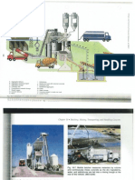 Concrete Facility Diagram & Description