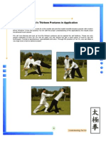 13 Posture's in Application