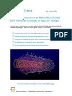 nanofiltro